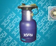 پیک نیک ۱ کیلویی قابل شارژ
